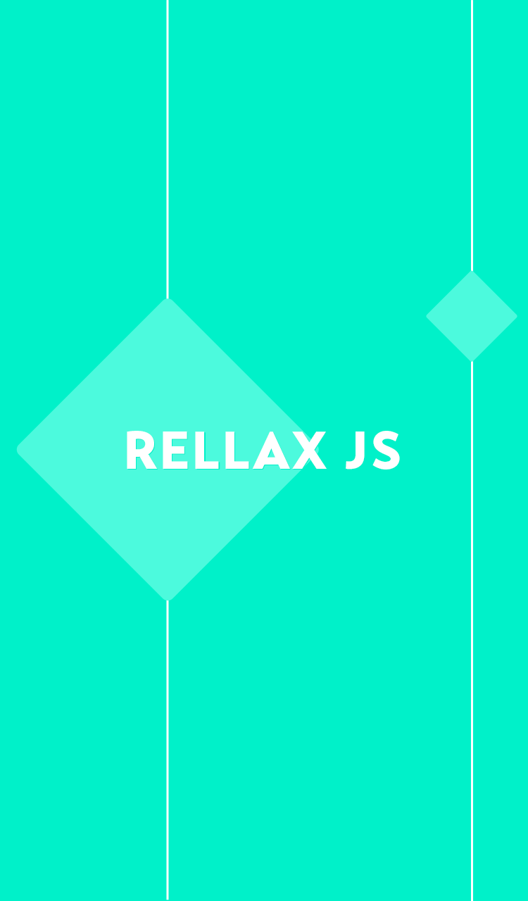 Rellax.js