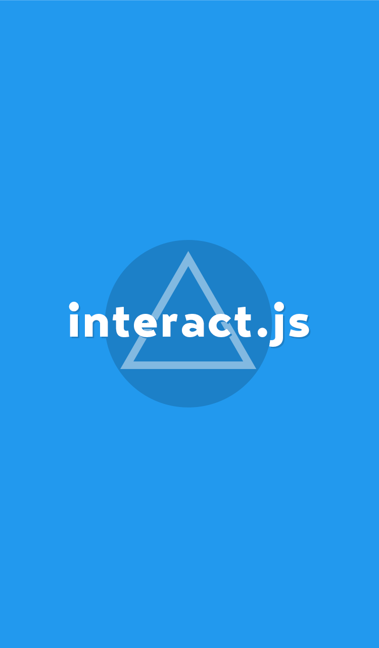 interact.js
